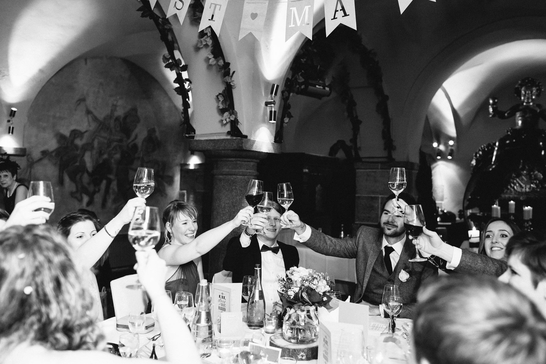 Hochzeit England Deutschland