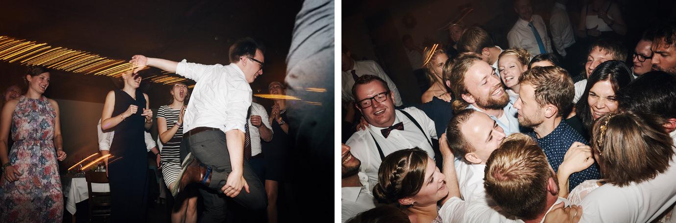 hochzeit party fotos bremen