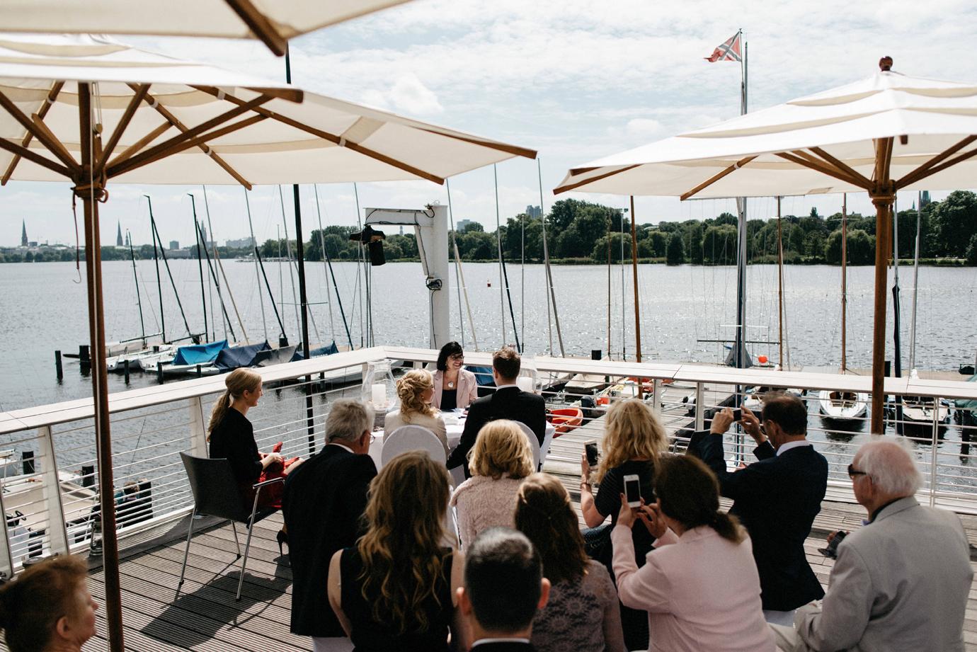 hochzeit nrv norddeutscher regatta verein