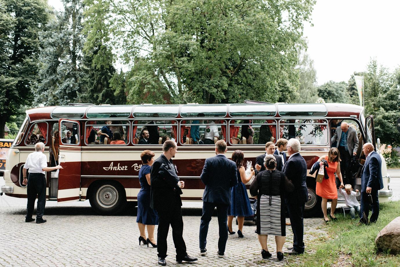hochzeit bus hamburg