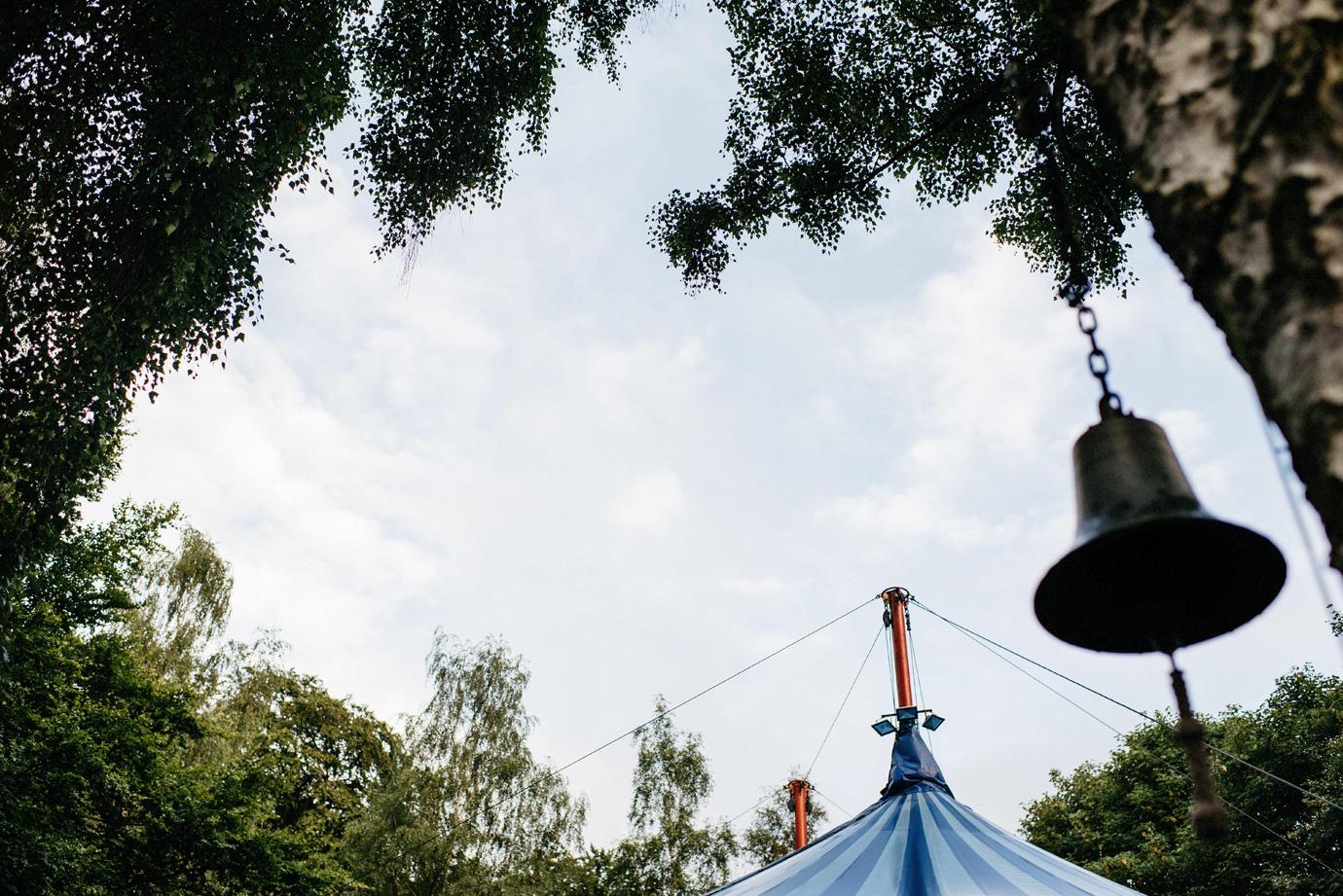 zirkus hochzeit hamburg
