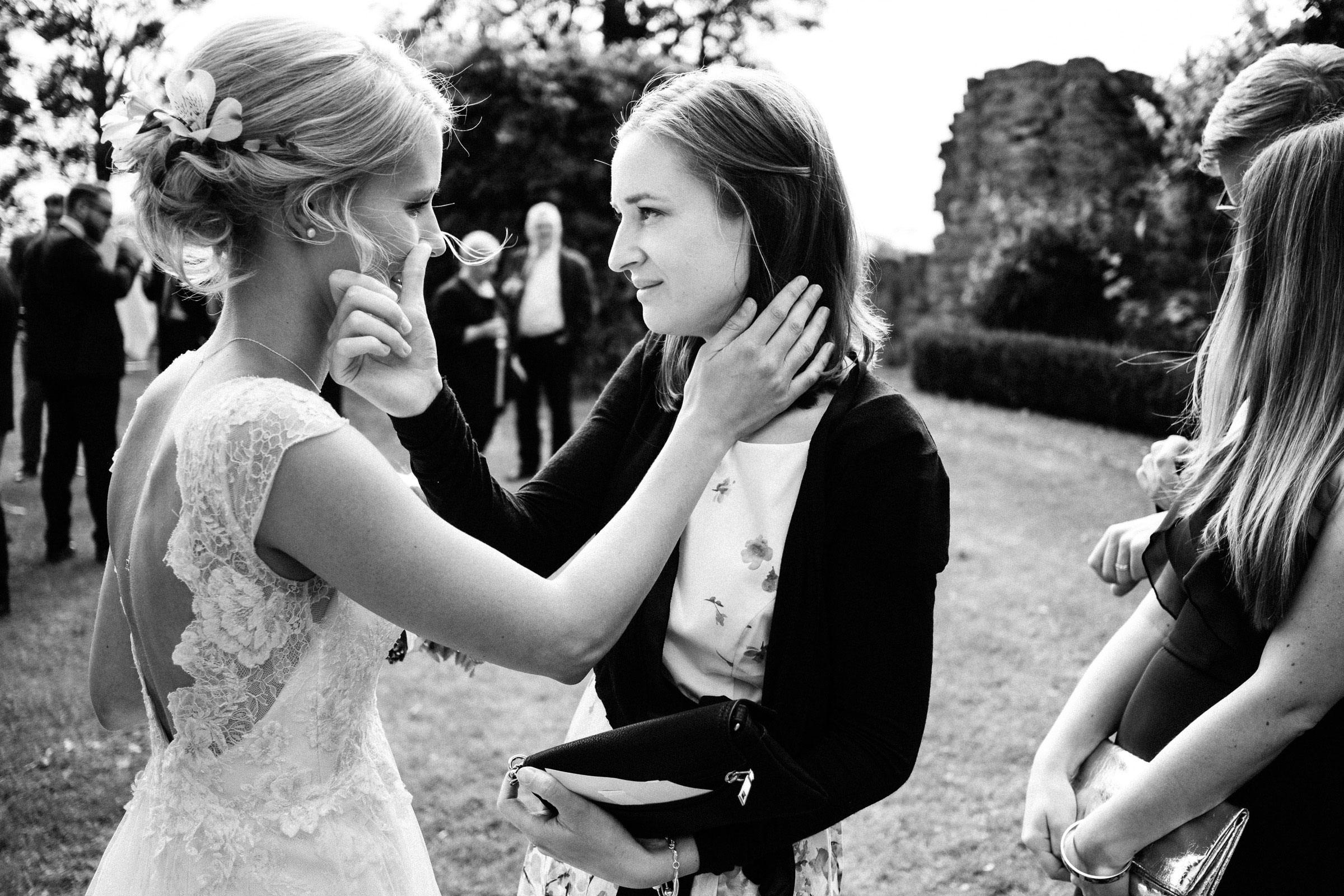 Hochzeitsgratulationen in Göttingen
