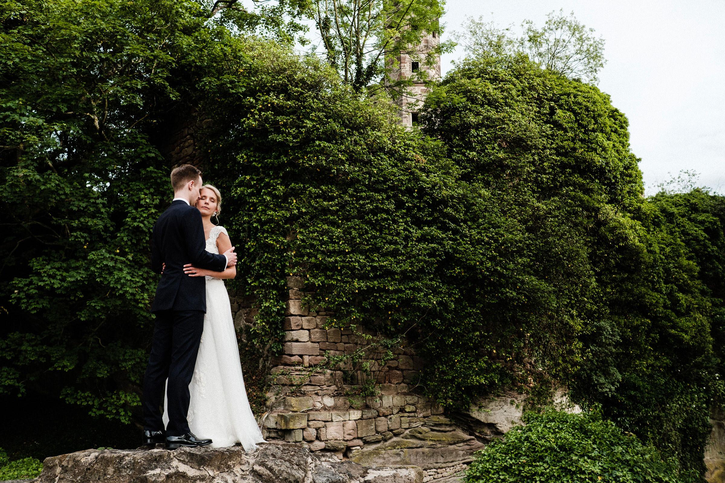 Hochzeitsbilder Burg Hardenberg